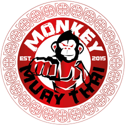 Monkey Muay Thai